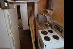 <p>Кухня до ремонта</p>
