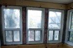<p>Комната-Веранда с окнами ДО</p>